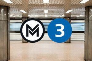 M 3 metró – Pótlóbuszok a Lehel tér és Kőbánya – Kispest és a  között