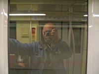 Egy patkány miatt állt a  metró