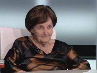 Elhunyt Ormos Mária kerületünk díszpolgára