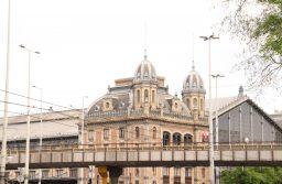 Kezdődik a Nyugati pályaudvar tetőszerkezetének felújítása