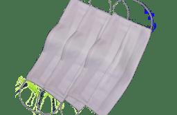 Textil szájmaszkok igényelhetők május 15-ig
