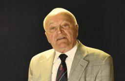 Elhunyt dr. Kéri József